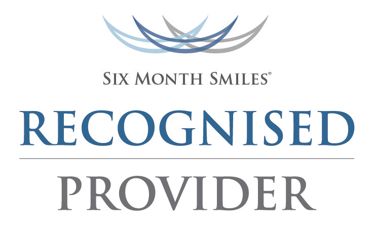 Six Month Smiles Recognised Provider - Dublin 4 Dentist